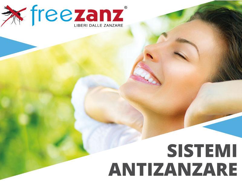 trattamento anzizanzare Freezanz